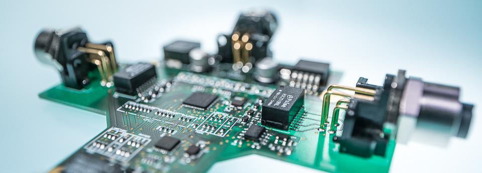PCBs - Beta LAYOUT Ltd