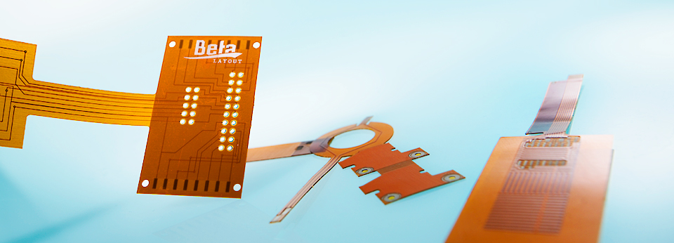 PCBs - Beta LAYOUT Ltd