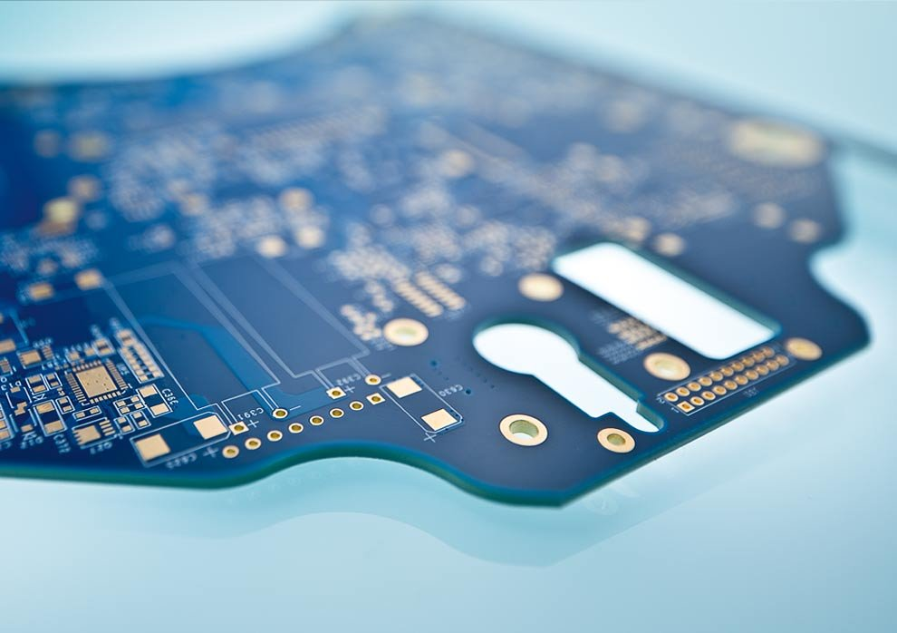 Your PCB specialist - Beta LAYOUT Ltd